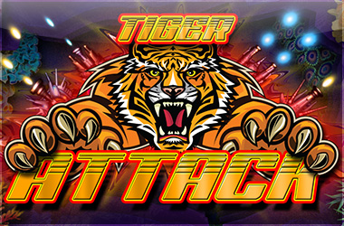 spike-games - Tiger Attack