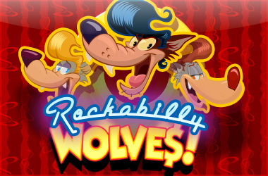 quickfire - Rockabilly Wolves