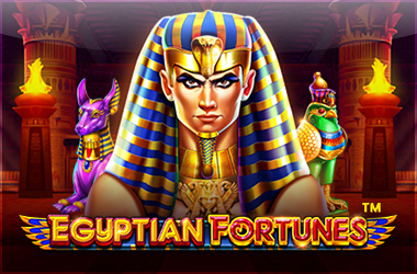 pragmatic_play - Egyptian Fortunes