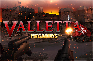 blueprint_gaming - Valletta Megaways