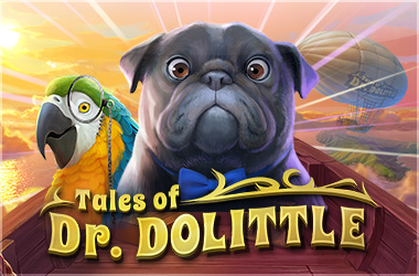 quickspin - Tales of Dr. Dolittle