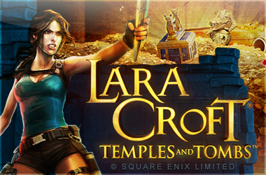 quickfire - Lara Croft: Temples and Tombs