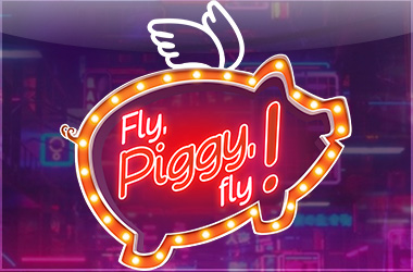 gamevy - Fly Piggy Fly