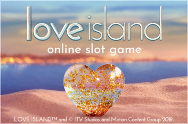 microgaming - Love Island