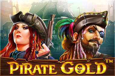 pragmatic_play - Pirate Gold