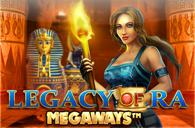 blueprint_gaming - Legacy of Ra Megaways