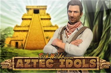 playngo - Aztec Idols