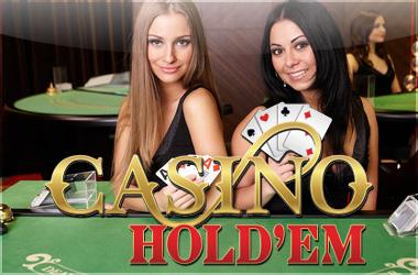 evolutiongaming - Evolution Live Casino Hold'em
