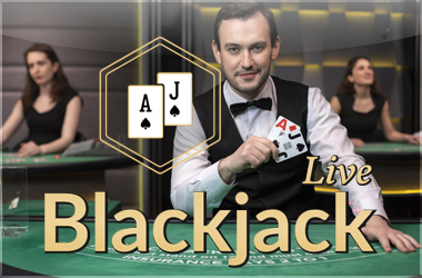 evolutiongaming - Evolution Live Blackjack