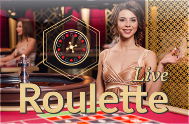 evolutiongaming - Evolution Live Roulette