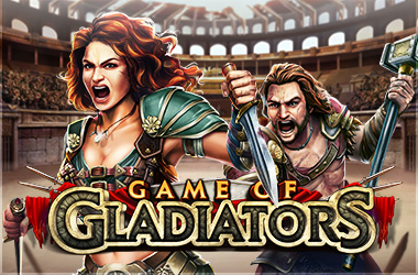 playngo - Game of Gladiators