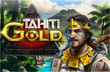 elk_studios - Tahiti Gold