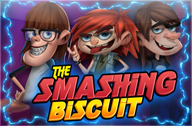 quickfire - The Smashing Biscuit