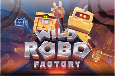 yggdrasil - Wild Robo Factory