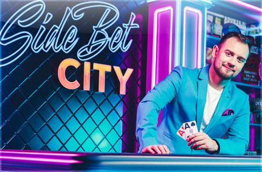 evolutiongaming - Side Bet City