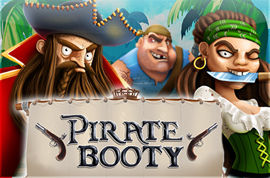 booming_games - Pirate Booty