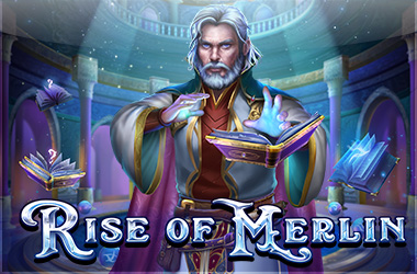 playngo - Rise of Merlin