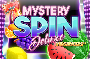 blueprint_gaming - Mystery Spin Deluxe Megaways
