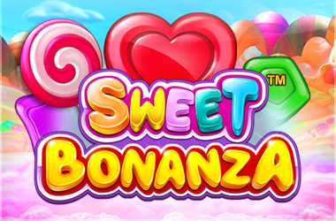 pragmatic_play - Sweet Bonanza