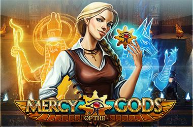 netent - Mercy of the Gods