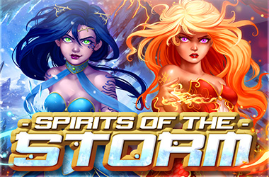 games-lab - Spirits of the Storm