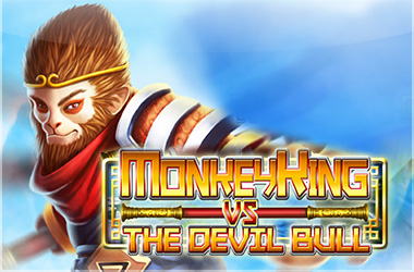 gamefish-global - Monkey King vs Bull Devil