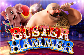 chance-interactive - Buster Hammer Carnival
