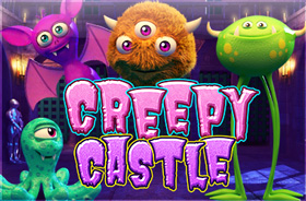 chance-interactive - Creepy Castle