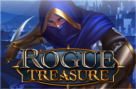 chance-interactive - Rogue Treasure