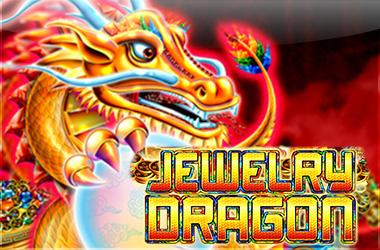 splitrock-gaming - Jewelry Dragon