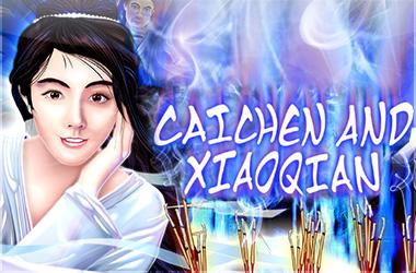splitrock-gaming - Caichen and Xiaoqian