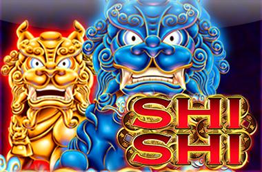 splitrock-gaming - Shishi