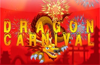 boomerang - Dragon Carnival