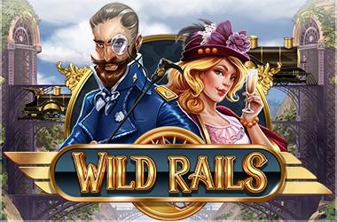 playngo - Wild Rails