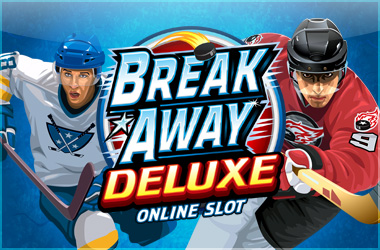 microgaming - Break Away Deluxe
