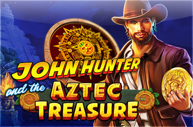 pragmatic_play - John Hunter and the Aztec Treasure