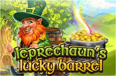 booming_games - Leprechaun's Lucky Barrel
