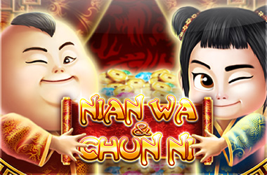 gamefish-global - Nianwa and Chunni