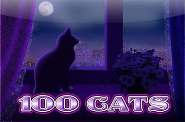 egt - 100 Cats