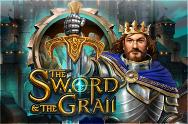playngo - The Sword and The Grail