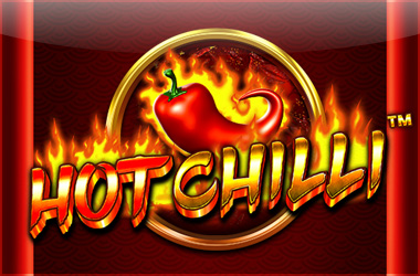 pragmatic_play - Hot Chilli