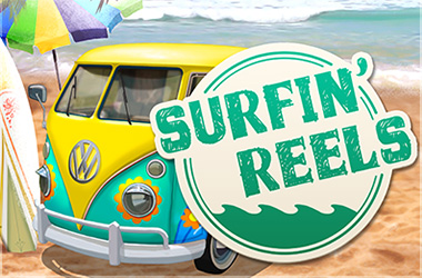 booming_games - Surfin' Reels