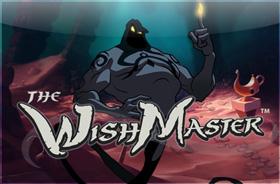 netent - The Wish Master