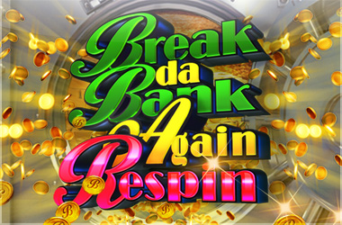 microgaming - Break Da Bank Again Respin