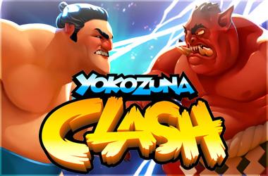 yggdrasil - Yokozuna Clash