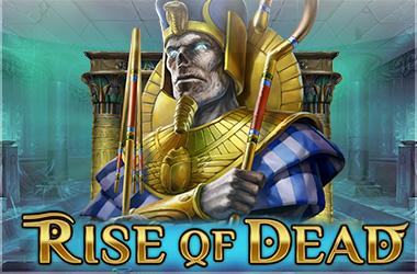 playngo - Rise of Dead