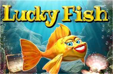 wazdan - Lucky Fish