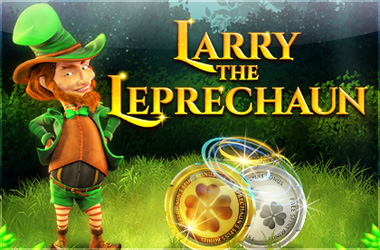 wazdan - Larry the Leprechan