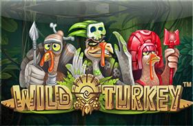 netent - Wild Turkey