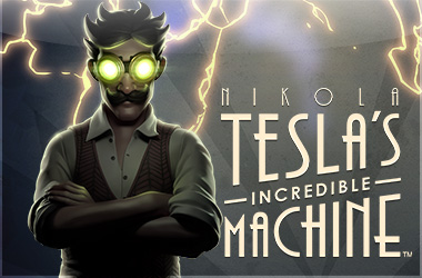 yggdrasil - Nikola Tesla's Incredible Machine